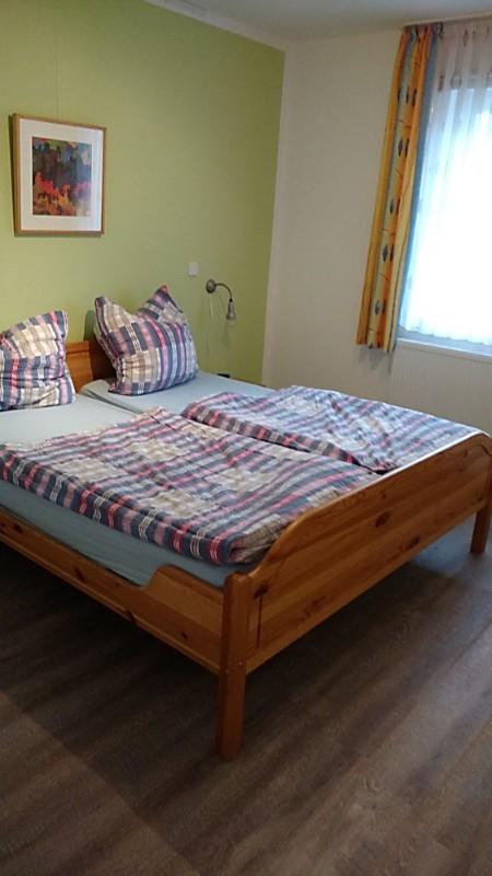 Schlafzimmer-Kelbra
