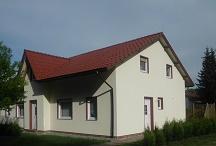 Ferienhaus-Ansicht