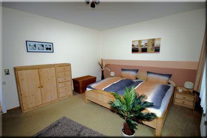Doppelzimmer-Unten