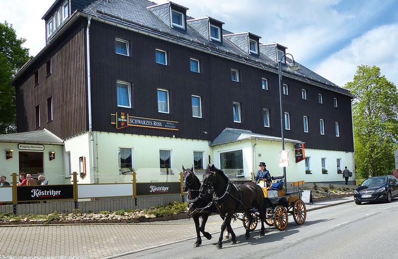 Hotel-Oberwiesenthal