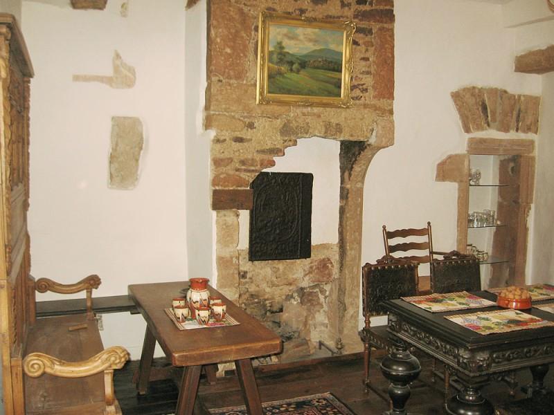 turmwohnzimmer